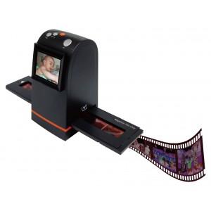 Escaner de negativos y diapositiva SCND902H