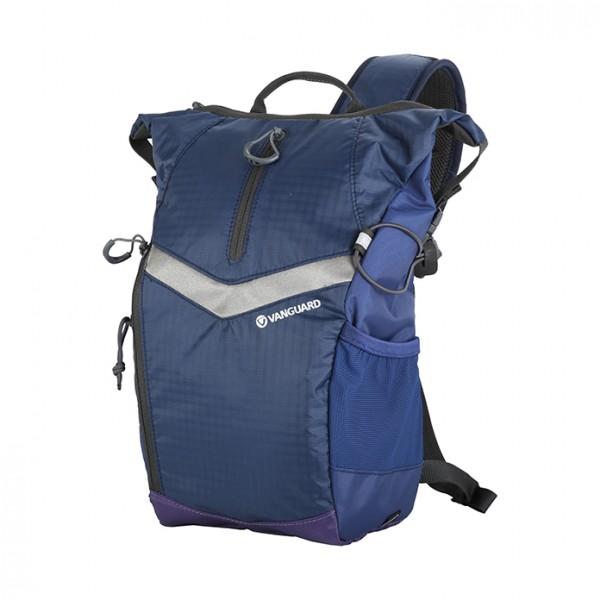 Bandolera Vanguard Reno 34 azul