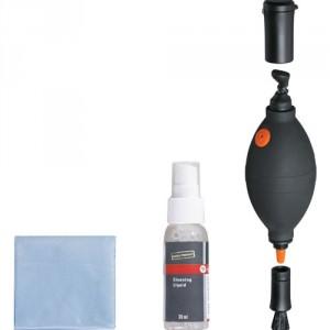 Kit de limpieza de lente Vanguard CK3N1
