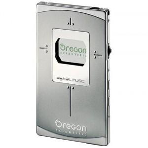 MP3 Oregon Scientific MP210
