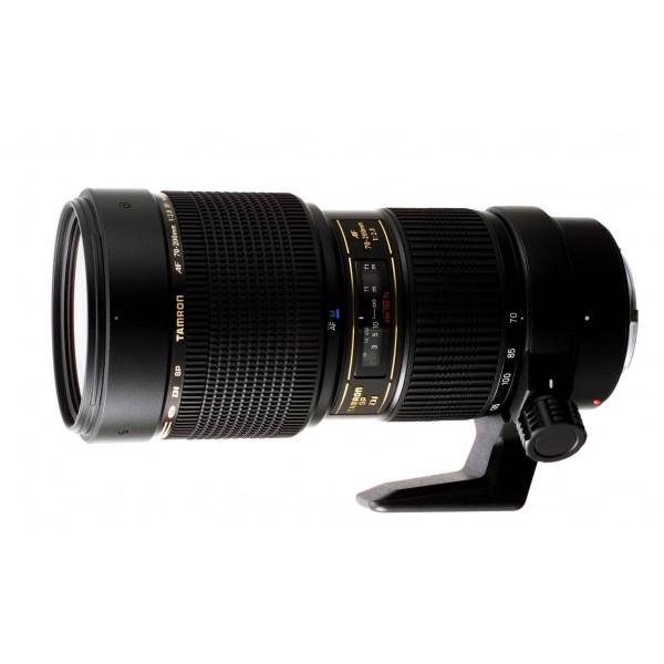Tamron SP 70-200mm F/2.8 DI LD (IF) para Canon