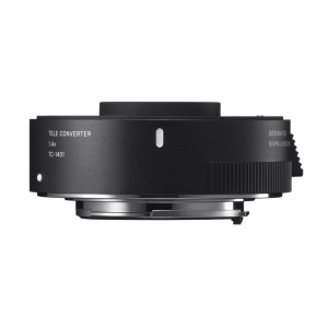 Sigma teleconvertidor TC1401 (1.4x) para Nikon