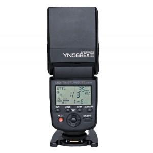 Flash Yongnuo YN568EXII para Canon
