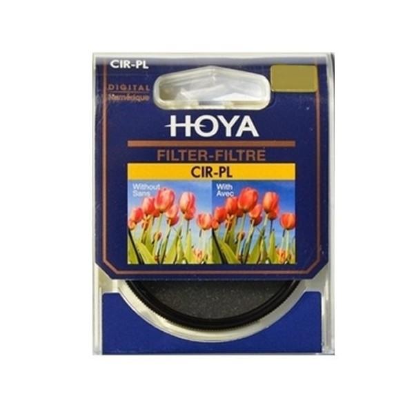 Filtro Hoya Circular Polarizado (CPL) 72MM