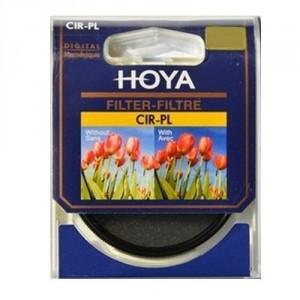 Filtro Hoya Circular Polarizado (CPL) 62MM