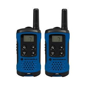 Motorola TLKRT41 azul