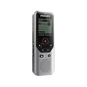 Grabadora de voz digital Philips DVT1200