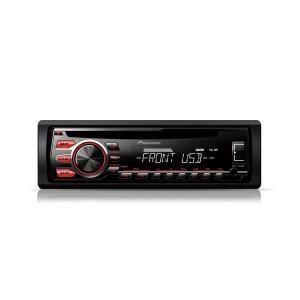 Radio para coche Pioneer DEH-1700UB