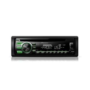 Radio para coche Pioneer DEH-1700UBG