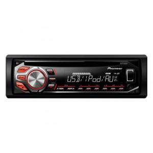 Radio para coche Pioneer DEH-2700UI