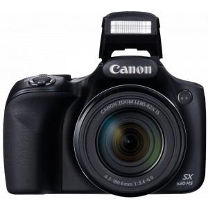 Canon Powershot SX520HS