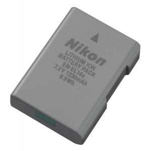 Batería ENEL-14a Nikon