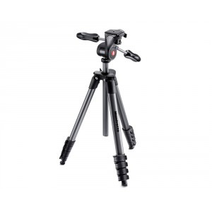 Trípode Manfrotto Compact Advance
