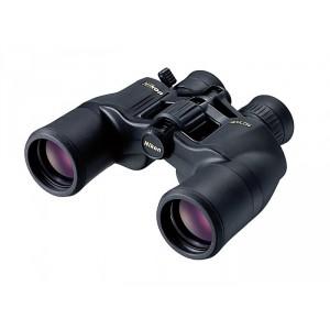 Prismático Nikon aculon A211 zoom 8-18x42
