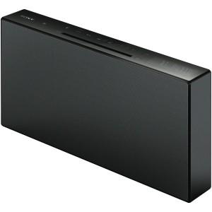 Micro Equipo Sony CMT-X3CD negro
