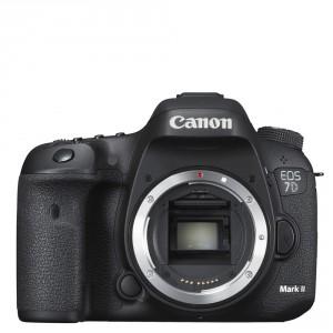 Cámara Réflex Canon EOS 7D Mark II CUERPO