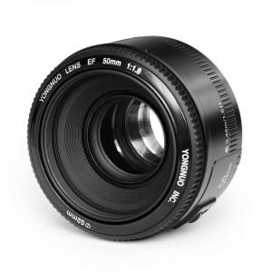 Yongnuo EF 50mm f/1.8 para Canon
