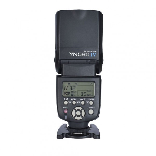 Flash Yongnuo YN560IV
