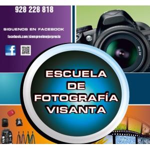 Curso de fotografía: Iniciación a la fotografía digital