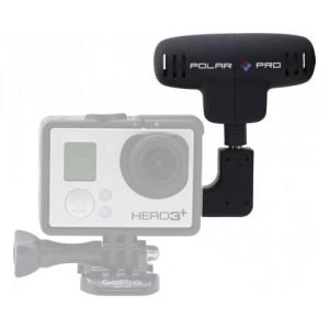 Micrófono PolarPro Promic para camaras GoPro