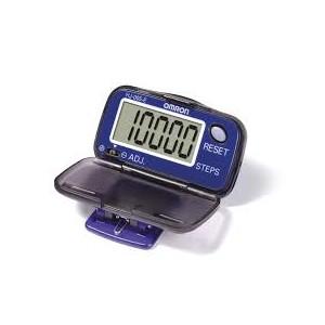 Podómetro Omron HJ005