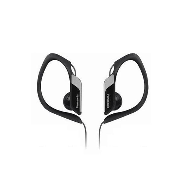 Auriculares Panasonic RPHS34 Negro