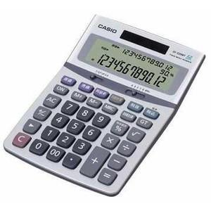 Calculadora Casio DF320TM