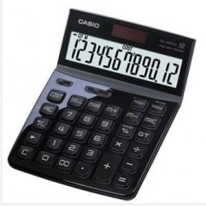 Calculadora Casio DW-200TW NEGRA