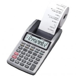 Calculadora Casio HR8TM
