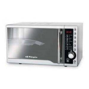 Microondas grill Orbegozo MIG1811