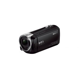 Videocámara Sony HDRCX405E NEGRO
