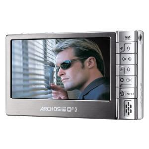 MP3 Archos 504 80GB