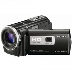 Videocámara Sony HDRPJ410 NEGRO