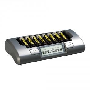 Cargador Powerex MH-C800S