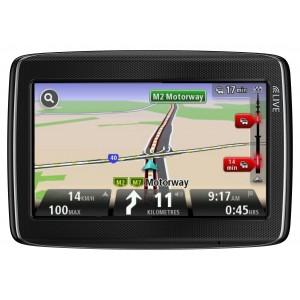 GPS TomTom GO 820 Live Europa