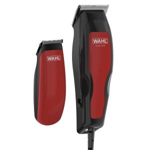 Wahl home pro 100 clipper combo