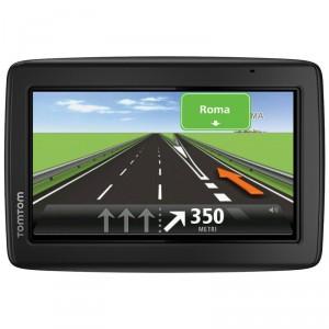 GPS TomTom Start 25 Western Europa