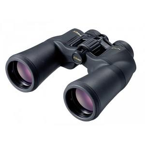 Prismático Nikon aculon A211 16x50