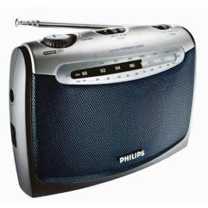 Radio Philips AE2160