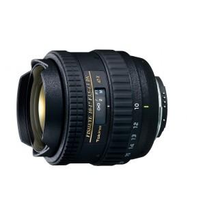 Tokina 10-17mm f3.5-4.5 DX para Canon