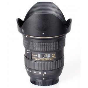 Tokina 12-28mm f4 at-x pro dx para Canon