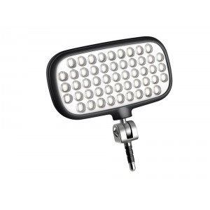 Antorcha Metz mecalight LED-72 smart