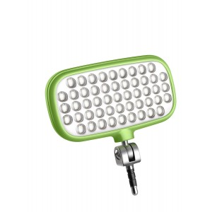 Antorcha Metz mecalight LED-72 smart