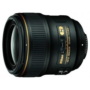 Nikkor AF-S 35mm f1.4G