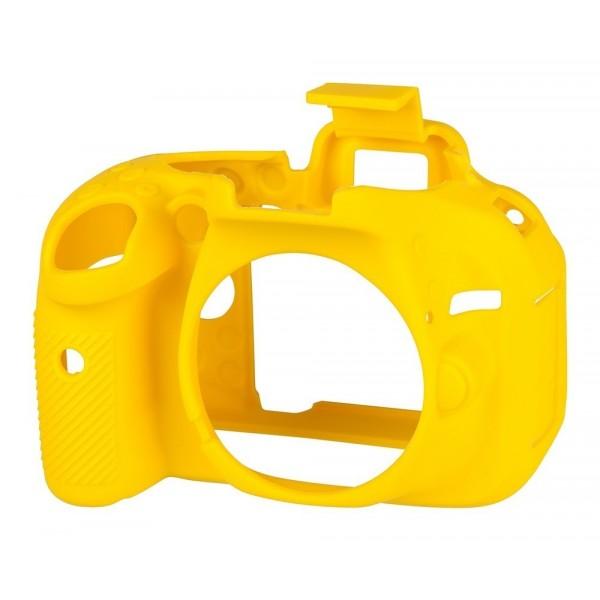 Easycover para Nikon D750 (Amarillo)