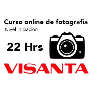 Curso de Iniciación a la Fotografía On Line