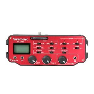 Adaptador de audio Saramonic Sr-ax107
