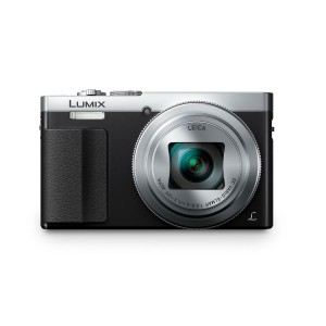 Panasonic Lumix DMC-TZ70 plata