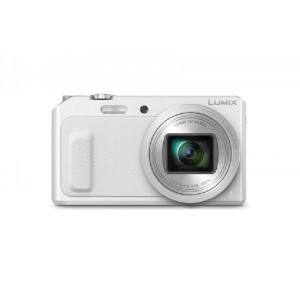 Panasonic Lumix DMC-TZ57 blanco
