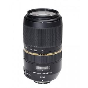 Tamron SP AF 70-300 F/4-5.6 Di VC USD para Nikon